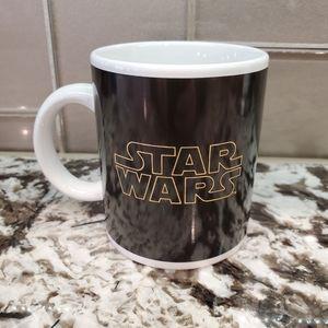Star Wars Yoda Mug 1997